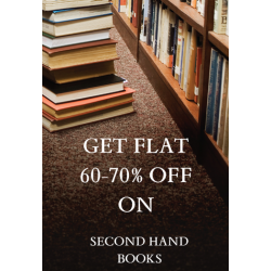 Second hand books sale