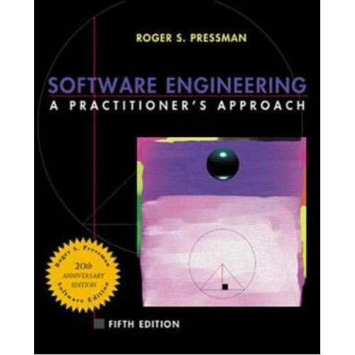 Software Engineering (fifth edition)