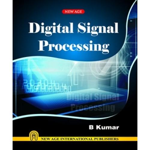 signal processing book