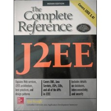 J2EE: The Complete Reference by Keogh Jim