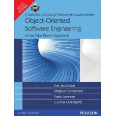 Object Oriented Software Engineering by Jacobson Ivar