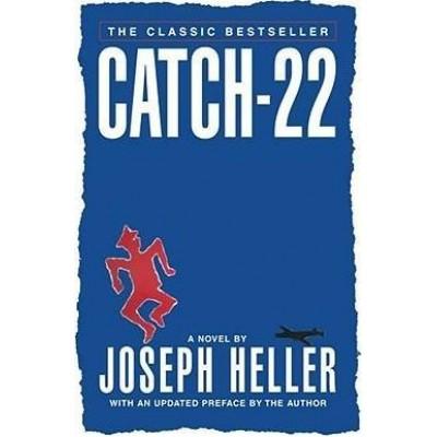 Catch-22 by Heller Joseph