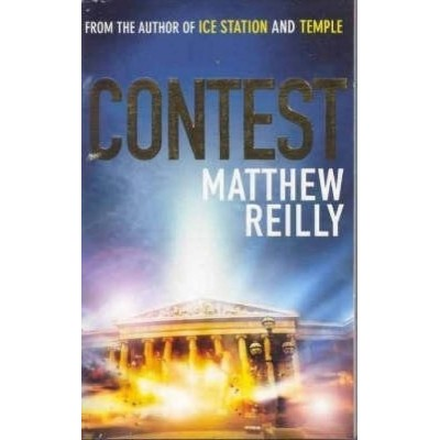 Contest  by Reilly Matthew