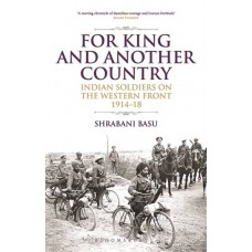 For King & Another Country by  Shrabani Basu