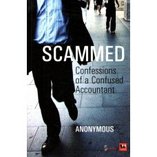 Scammed by  Anonymous