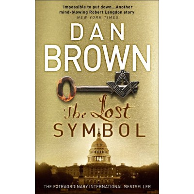 The Lost Symbol by Brown Dan