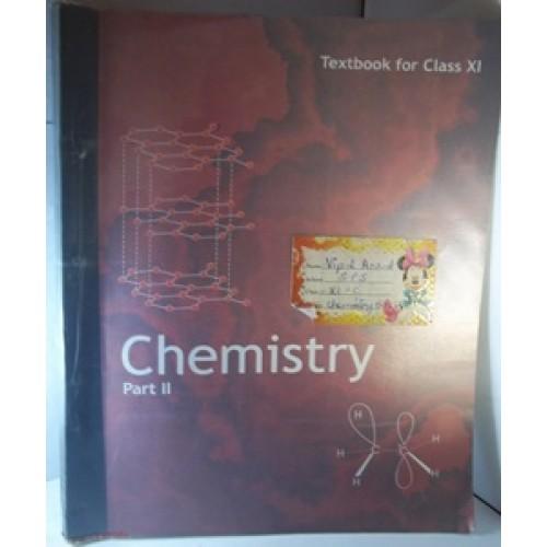 Chemistry Part-2 Ncert for Class 11