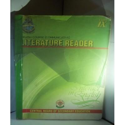 English Literature Reader