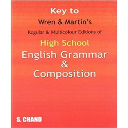 Free download grammar book wren martin